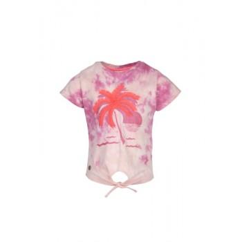 Tee Shirt Pink J&JOY