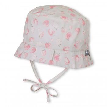 Chapeau Soleil Fraises