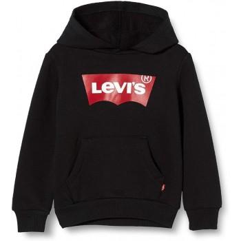 Sweatshirt Levis Noir Junior