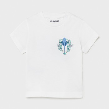 T-shirt Ecofriend bébé...