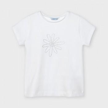 Tee Shirt Ecofriends blanc...