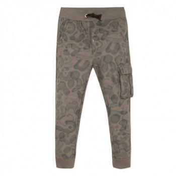 Pantalon Camo