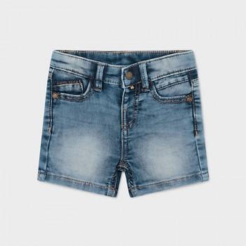 Short Ecofriends en jean...