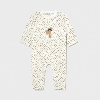 Pyjama  moka girafon...