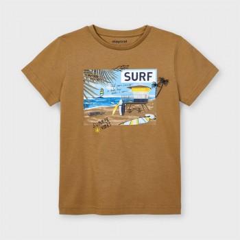 Tee shirt Ecofriends sable...