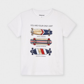 Tee shirt Ecofriends...