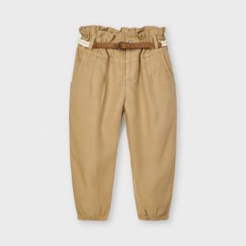 Pantalon Ecofriends fluide...