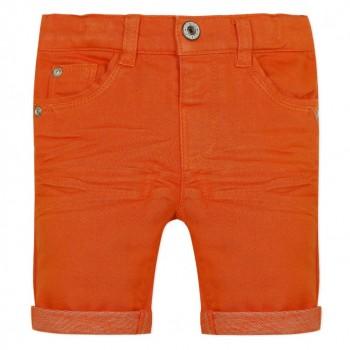 Bermuda Denim Orange