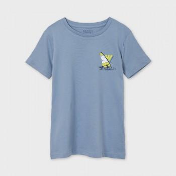 T-shirt Ecofriends wind...