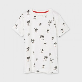 T-shirt  all over print...