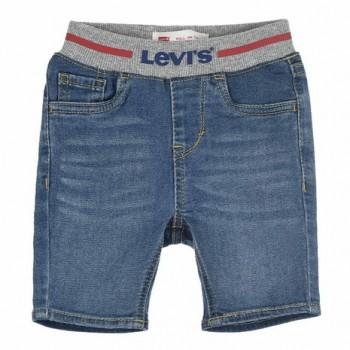 Short en jean bébé Levis