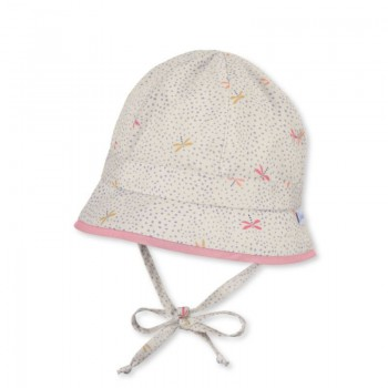 Chapeau Soleil Libellules