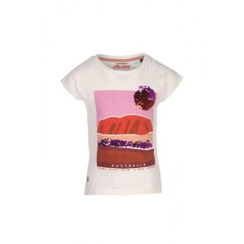Tee Shirt Uluru J&JOY