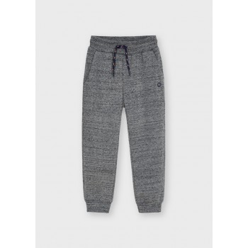 Jogging gris garçon