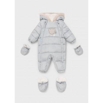 Combi pilote bébé garçon
