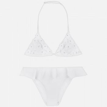 Bikini 2 Pièces Blanc