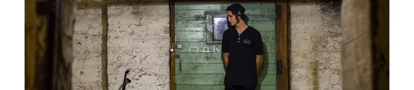 Jojo&Co : Vêtement Juniors garçon haut - Antibes