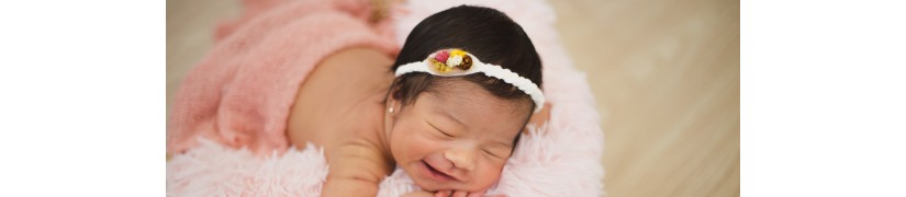 Jojo&Co : Vêtement bébé fille bas - Antibes