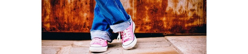 Jojo&Co : Vêtement enfant fille bas - Antibes