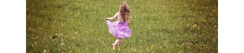 Jojo&Co : Vêtement enfant fille robe - Antibes