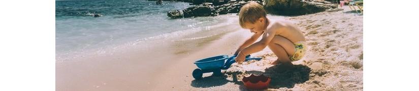 Jojo&Co : Vêtement bébé garçon maillot de bain - Antibes