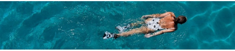 Jojo&Co : Vêtement Junior fille maillot de bain - Antibes